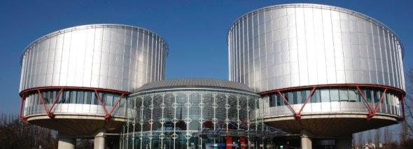 Ein Dorn im Auge der SVP: Der Europäische Gerichtshof für Menschenrechte in Strassbourg