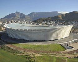 Green Point Stadium Kapstadt