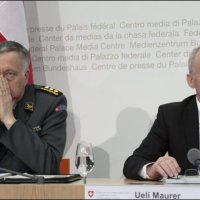 Chaos im VBS: Ueli Maurer hat versagt!