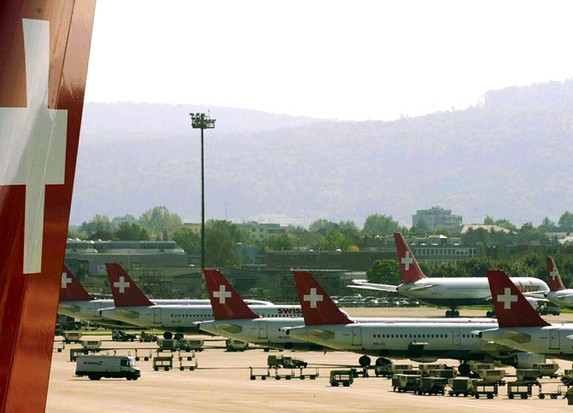 Auslöser für das Swissair-Debakel war das EWR-Nein.