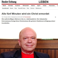 Basler Zeitung (BaZ): Islamfeindliche Hetze basierend auf rechtsextremer Quelle