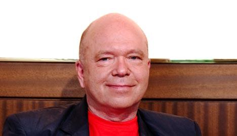 """Der verurteilte Rechtsextremist Karl-Michael Merkle, alias Michael Mannheimer, wird von der BaZ als """"Experte"""" zitiert."""