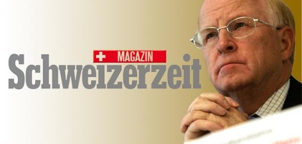 FrontPage_Schweizerzeit