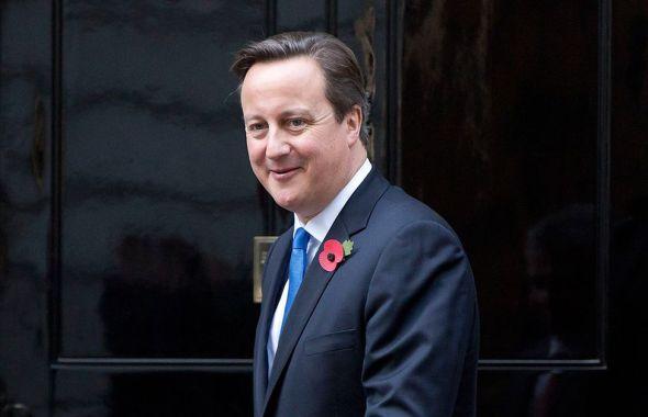 David Cameron steckt im Dilemma. Rechtskonservative Parteikollegen wollen aus der EU austreten, was fatale Folgen für das Land hätte.