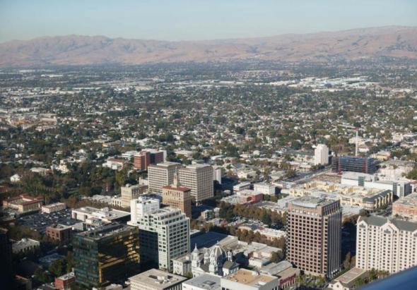 Silicon Valley: Fachkräftemangel wegen ineffizientem und starrem US-Einwanderungssystem.