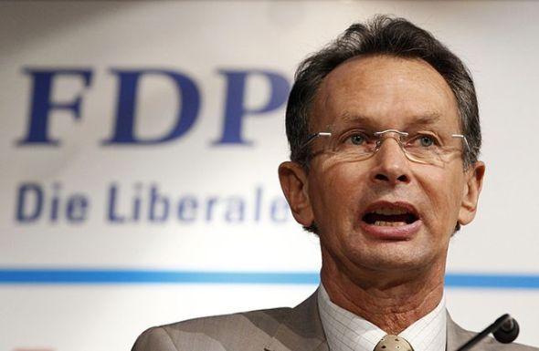 FDP-Präsident Philipp Müller: Zuerst ein grosser Gripen-Gegner und jetzt soll der Gripen plötzlich ein tolles Flugzeug sein.